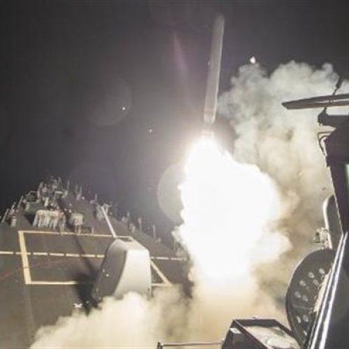 Σχόλιο του ΚΚΕ για τη στάση της κυβέρνησης απέναντι στην επίθεση των ΗΠΑ στη Συρία