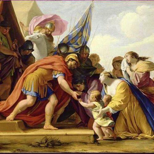 """""""Το αντιπρότυπο του ηγέτη ή… όταν συνδιαλέγονται τα κείμενα""""(4) γράφει ο Αριστοτέλης Παπαγεωργίου"""