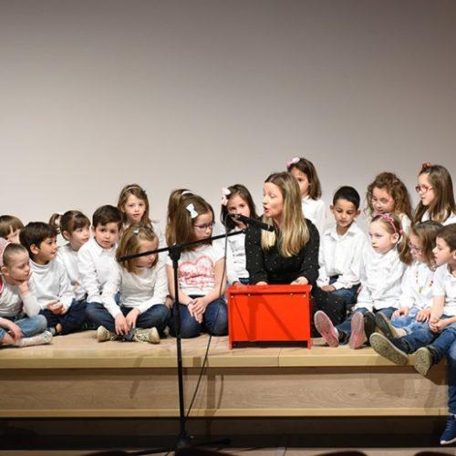 Πραγματοποιήθηκε  η  Γιορτή  του παιδικού Βιβλίου που διοργάνωσε  η Βιβλιοθήκη της Ευξείνου Λέσχης    Νάουσας