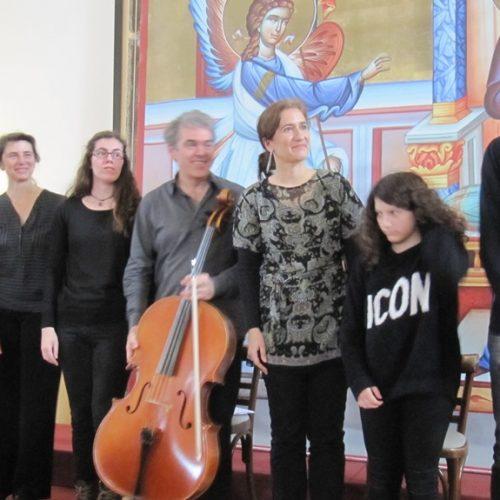 """""""Μία Οδύσσεια""""  ή πώς η μουσική ντύνει το λόγο – Μια ενδιαφέρουσα εκδήλωση από το Μουσικό Σχολείο Βέροιας"""