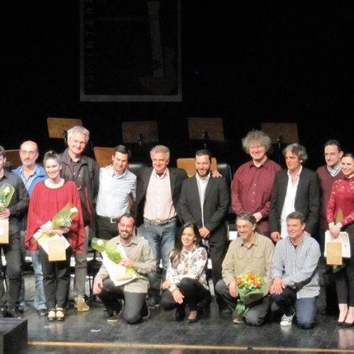 Έκλεισε η αυλαία για το 12ο Διεθνές Φεστιβάλ Κιθάρας της Βέροιας