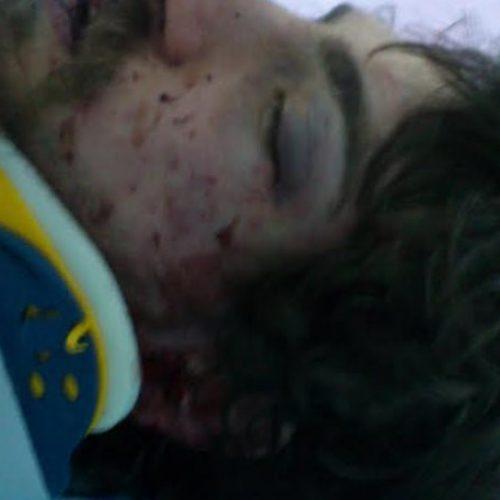 Εργατικό Κέντρο Νάουσας: Καταγγέλλουμε την επίθεση των μελών της Χρυσής Αυγής