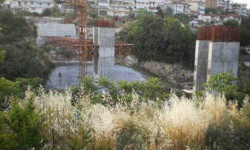 """Γιάννης Παπαγιάννης: """"Ουδείς ευθύνεται για το φιάσκο της γέφυρας Κούσιου;"""""""
