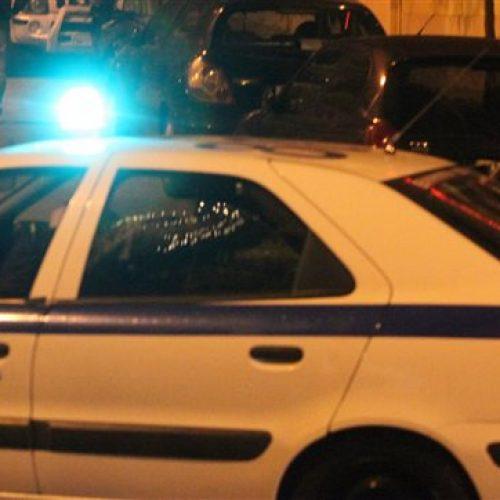 Συλλήψεις στην Ημαθία για παράβαση της Νομοθεσίας περί όπλων, αντίσταση και απείθεια