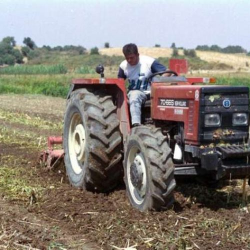 Η Τ.Ο. Ημαθίας του ΚΚΕ για τα προβλήματα της φτωχομεσαίας αγροτιάς