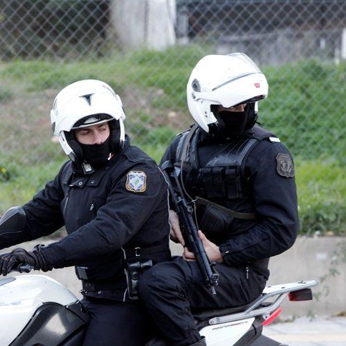 Συλλήψεις στην Ημαθία για παρεμπόριο και ναρκωτικά