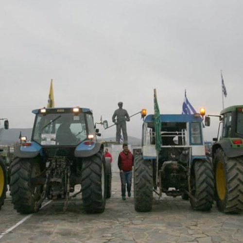 Ανακοίνωση του ΚΚΕ για την καταδίκη 3 στελεχών του αγροτικού κινήματος