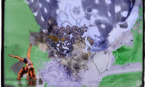 """""""Ο ΧΟΡΟΣ ως θέμα στη φωτογραφία"""".  Εγκαίνια έκθεσης στο Χώρο Τεχνών, Σάββατο 29 Απριλίου"""