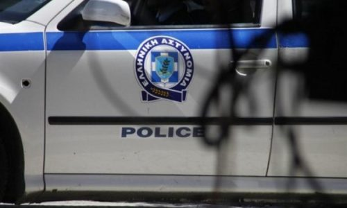 Εξιχνιάστηκε κλοπή από αστυνομικούς του Τ. Α. Νάουσας