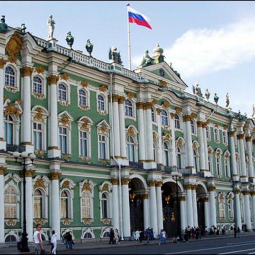 Καλά στην υγεία τους όλα τα μέλη της αποστολής του Δ. Βέροιας που βρίσκεται στην Αγία Πετρούπολη