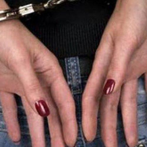 Συνελήφθη 37χρονη η οποία κατήγγειλε ψευδώς υποτιθέμενη ληστεία σε βάρος της