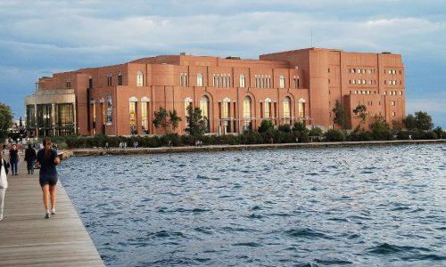 8ο Διεθνές Φεστιβάλ Μουσικής στο Μέγαρο Μουσικής στη Θεσσαλονίκη - Πληροφορίες   συμμετοχής