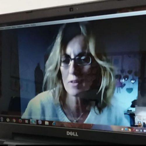 """Εντυπωσιακό! Οι """"Ρακαμέλες"""" σκηνοθετήθηκαν μέσω Skype  από τη Γερμανία!"""