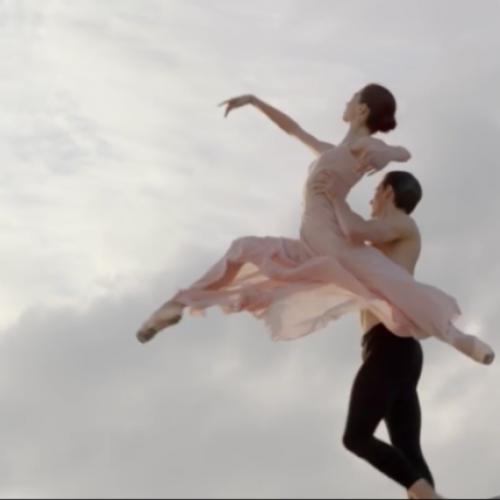 Ο χορός   ως  έκφραση της απόλυτης αρμονίας