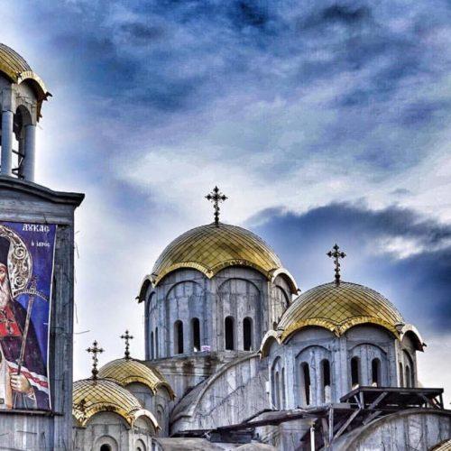 Πανήγυρις Αγίου Λουκά του Ιατρού