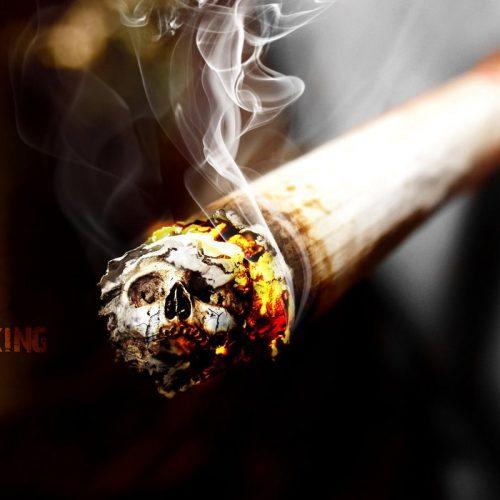Σιωπηλός δολοφόνος: Το 50% των καπνιστών πεθαίνει από τη βλαβερή συνήθεια