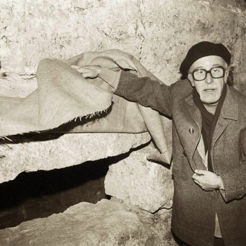 Πρόταση για εκδήλωση τιμής εκείνων που ανέδειξαν τη Βεργίνα από το Γιώργο Γουλτίδη
