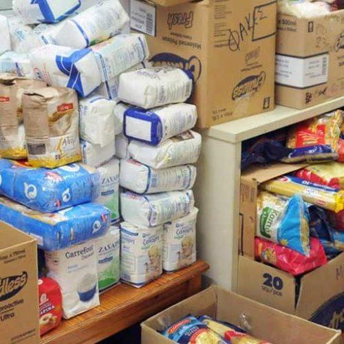Την ερχόμενη Τρίτη και Τετάρτη 9 και 10 Μαΐου η διανομή επισιτιστικής βοήθειας του ΤΕΒΑ στην Ημαθία