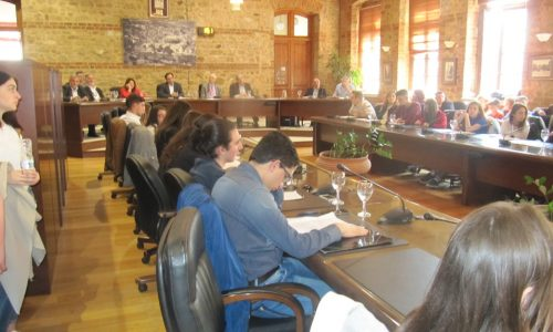 Συνεδριάζει το Δημοτικό Συμβούλιο Βέροιας, Τετάρτη 24 Μαΐου - Τα θέματα ημερήσιας διάταξης