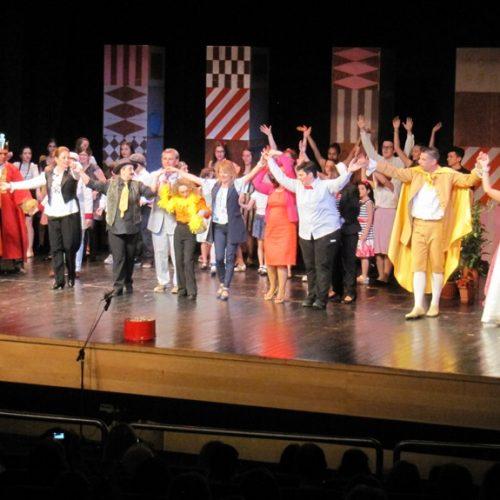 """""""Μαθητές, εκπαίδευση, εκπαιδευτικοί και θέατρο. Με αφορμή μία θεατρική παράσταση"""" γράφει ο Γιάννης Μελιόπουλος"""