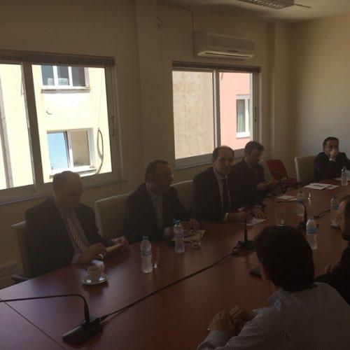 """Απ. Βεσυρόπουλος:  """"Στρατηγική πέραν των 'Μνημονίων' για την ανάταξη της οικονομίας, της κοινωνίας και της χώρας"""""""