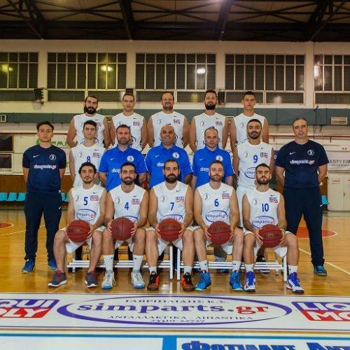 Μπάσκετ: Ο πιο καθοριστικός αγώνας της χρονιάς για τον ΑΟΚ Βέροιας με τον ΦΟ Αριδαίας, Σάββατο 13 Μαΐου