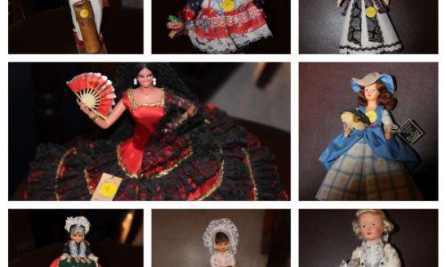 Κούκλες απ' όλο τον κόσμο στη Δημόσια Βιβλιοθήκη Βέροιας