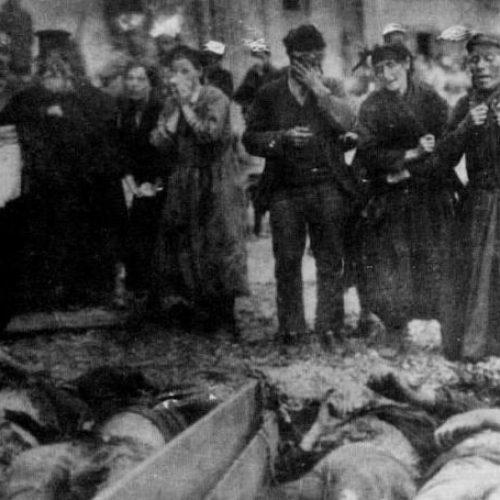 Εκδηλώσεις μνήμης για τη Γενοκτονία από την  Εύξεινο Λέσχη Κοζάνης
