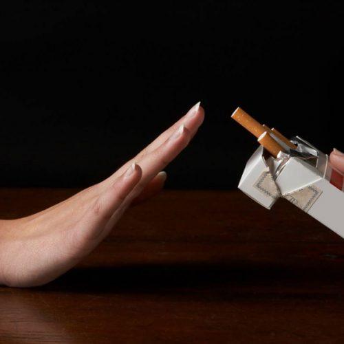 Πως θα κόψετε το τσιγάρο