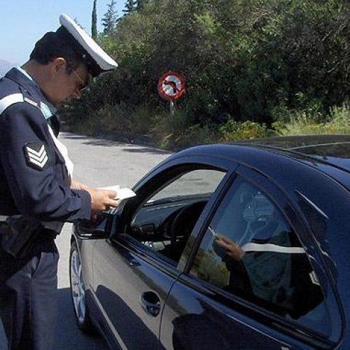 Μηνιαίος απολογισμός της   Αστυνομικής Διεύθυνσης Κ. Μακεδονίας στην Οδική Ασφάλεια μηνός Απριλίου 2017