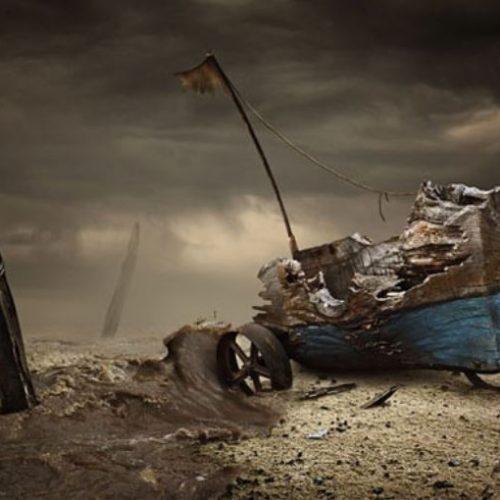 """""""Το αδιέξοδο της ελληνικής νεολαίας"""" γράφει ο Στέργιος Καλπάκης"""