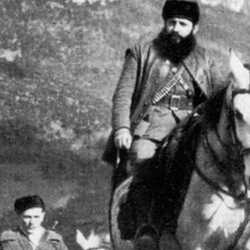 """Άρης Βελουχιώτης: """"Εγώ, παιδί του Ελληνικού Λαού…"""" γράφει ο Νίκος Μπογιόπουλος"""