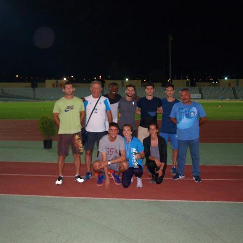Ένατο σωματείο ο Φίλιππος στο Πανελλήνιο Πρωτάθλημα Στίβου Ανδρών - Αργυρό ο Κουτσούκης στα 400