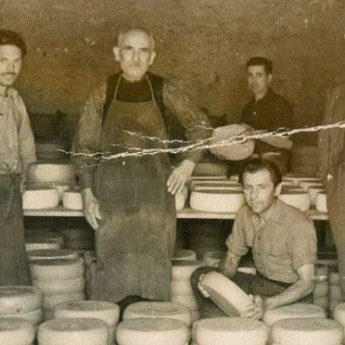 """""""Παραδοσιακά τυροκομικά βλαχοχωρίων Αν. Βερμίου"""" (3) γράφει ο Γιάννης Τσιαμήτρος"""