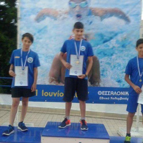 """Πήγασος Ημαθίας: """"Μια εικόνα χίλιες λέξεις""""  - 10 αθλητές 14 μετάλλια!"""