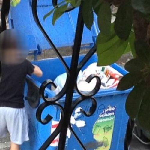 """""""Τα παιδιά στη βιοπάλη και τα παιδία παίζει"""" γράφει ο Πυθαγόρας Ιερόπουλος"""