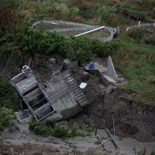 Ανακοίνωση του ΚΚΕ για τις εξελίξεις με την κατολίσθηση στο Ορυχείο Αμυνταίου