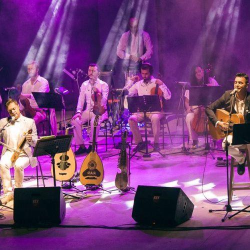 Αύριο βράδυ, 30 Ιουνίου, στη Νάουσα η μεγάλη συναυλία των αδελφών Τσαχουρίδη