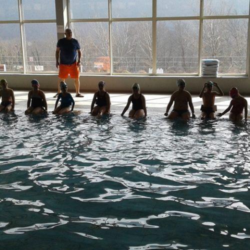Απολογισμός προγράμματος κολύμβησης στην Ημαθία