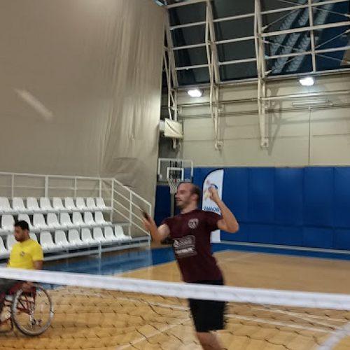 Πανελλήνιο Πρωτάθλημα Αντιπτέρισης ΑμεΑ