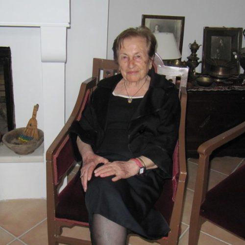 Γιώτα Φωτιάδου - Μπαλαφούτη. Η συγγραφέας των απλών και βασανισμένων ανθρώπων