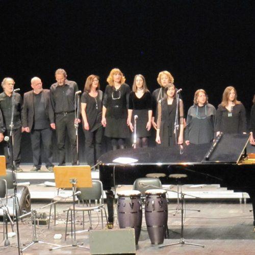 """Ετήσια συναυλία της χορωδίας """"Ηχώ Βερόης"""", Πέμπτη 29 Ιουνίου"""