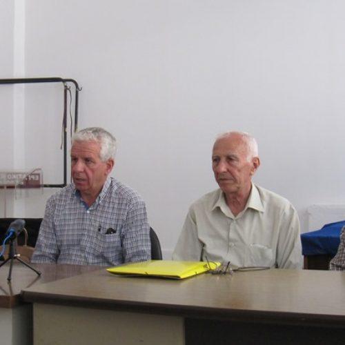 Σωματεία Συνταξιούχων ΙΚΑ και ΟΑΕΕ Βέροιας: Συλλαλητήριο,   Τρίτη 13 Ιούνη   στην Θεσσαλονίκη