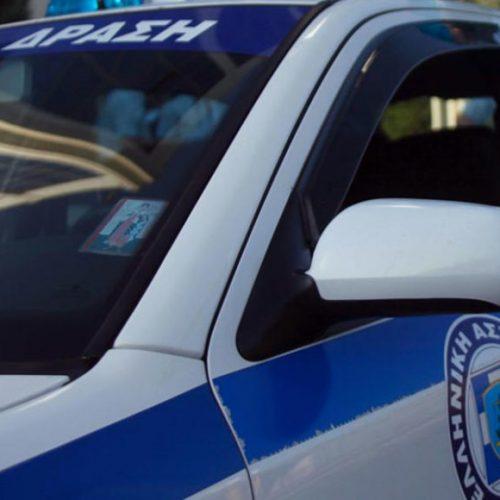 Συλλήψεις για κλοπές και ναρκωτικά στην Ημαθία
