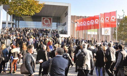Πρόσκληση της Π.Ε Ημαθίας για την συμμετοχή εκθετών στην Διεθνή Έκθεση Τροφίμων και Ποτών ANUGA 2017 της Κολωνίας