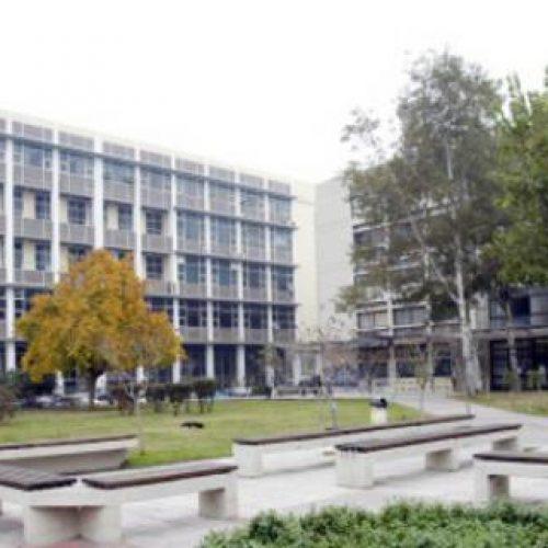 Ανακοίνωση του ΚΚΕ για το πρόβλημα τις εγκληματικότητας στο χώρο του ΑΠΘ