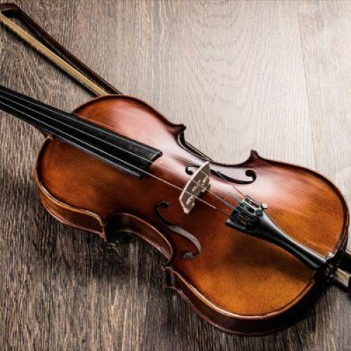 Μαθητική επίδειξη Βιολιού στο Δημοτικό Ωδείο Νάουσας