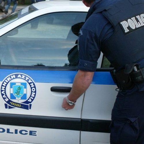 Συνελήφθη στη Βέροια για καταδικαστική απόφαση
