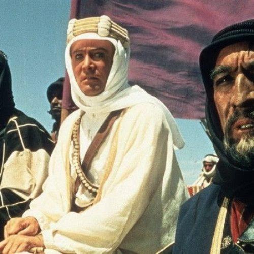 """""""Οι… Λόρενς της Αραβίας"""" γράφει ο Δημήτρης Μηλάκας"""