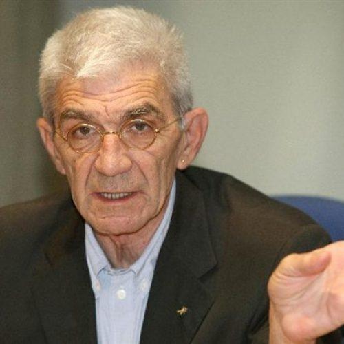"""Με τον σκουπιδιάρη ή με τον Μπουτάρη; """"Είναι πολλά τα λεφτά, Άρη""""! γράφει ο Νίκος Μπογιόπουλος"""